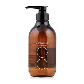 CureAmino Revitalize Shampoo 500ml