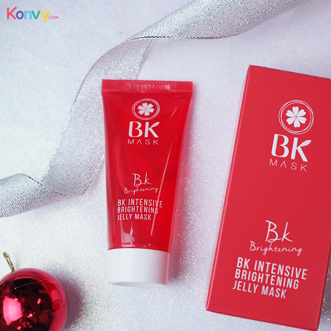 BK Intensive Brightening Jelly Mask 35g_5