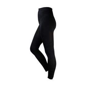 Top Slim Spring Leggings (Size S-M) #Black