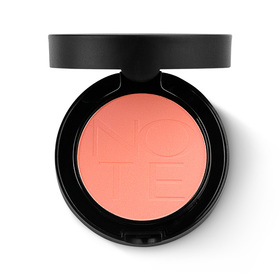Note Luminous Silk Compact Blusher 5.5g #01 Pinky Beach