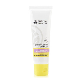 Oriental Princess Skin Solution Complex Oil Control Moisturiser SPF15 50g