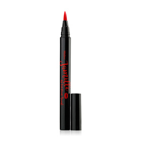 Mistine Jamille Lip Tint Paint Bush #Red