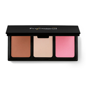Mistine Professional Complete Palette #01 Pink