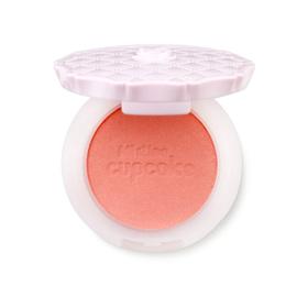 Mistine Cupcake Blusher #02 Peach