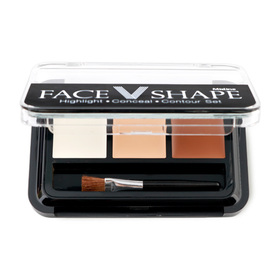 Mistine Face V Shape Highlight/Conceal/Contour Set