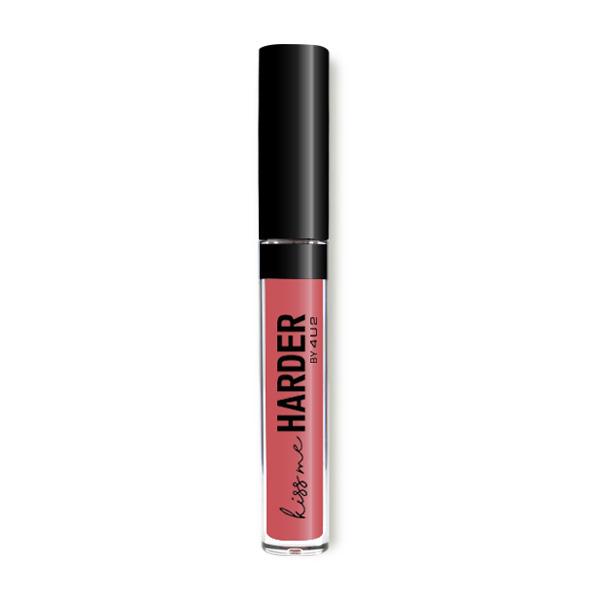 4U2+Kiss+Me+Harder+Matte+Liquid+Lipstick+%2305