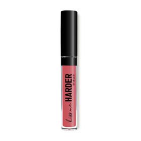 4U2 Kiss Me Harder Matte Liquid Lipstick #05