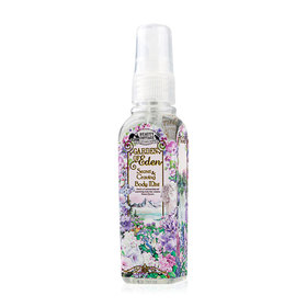 Beauty Cottage Garden Of Eden Secret & Craving Body Mist 60ml