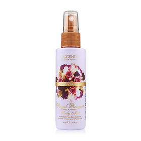 Beauty Buffet Royal Bouquet Sexy & Secret Body Mist 60ml