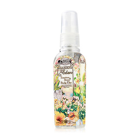 Beauty Cottage Garden Of Eden Luxurious & Artistic Body Mist 60ml