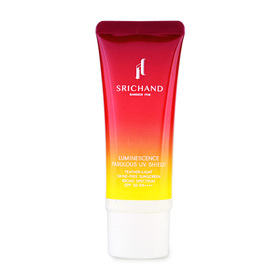 Srichand Luminescence Fabulous UV Shield SPF50/PA++++ 40ml