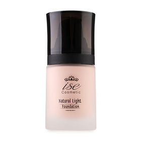 ISE Natural Light Foundation 25ml #02