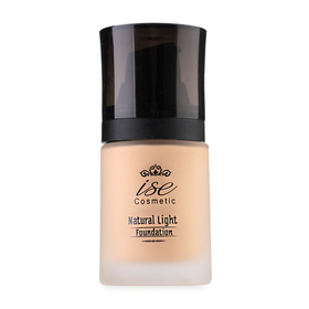 ISE Natural Light Foundation 25ml #03
