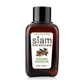 Siam Botanicals Organic Argan Pure Oil 45g