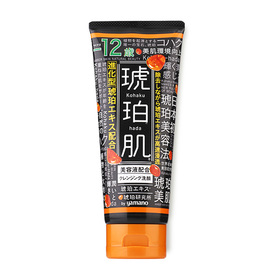 Kohaku Hada Cosmetic Cleansing Wash 140g