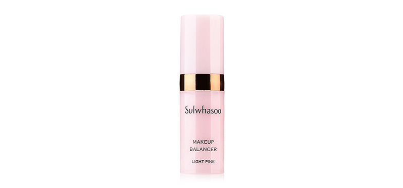 Sulwhasoo Makeup Balancer SPF25 PA++ 8ml #01 Light Pink