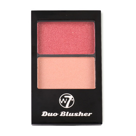 W7 Duo Blusher 7g #02