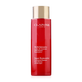 Clarins Multi-Intensive Super Restorative Treatment Essence Smoothness 200ml
