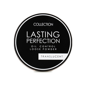 Collection Lasting Perfection Oil Control Loose Powder 20g