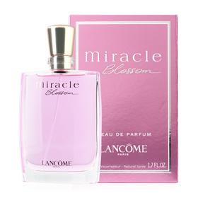 Lancome Paris Miracle Blossom L'Eau De Parfum 50ml