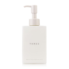 THREE Balancing Cleansing Milk 200ml