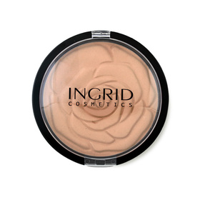 Ingrid HD Beauty Shimmer Powder 25g