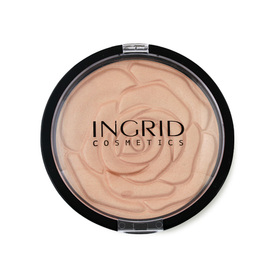 Ingrid HD Beauty Transparent Powder 25g