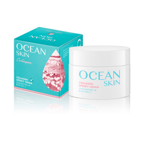 Ocean Skin Collagen Speedy Cream 60g