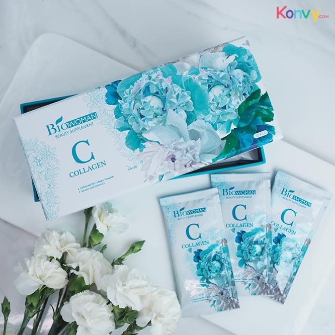 Biowoman C Collagen_1