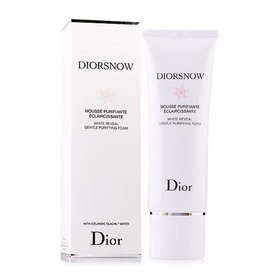 Dior Snow White Reveal Gentle Purifying Foam 110ml