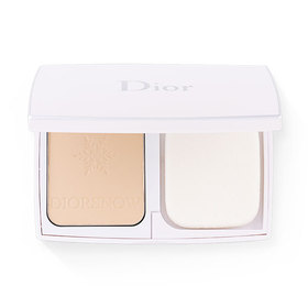 Dior Snow Compact White Reveal Pure & Perfect Transparency Makeup SPF 30 PA+++ 8.5g #020 Light Beige