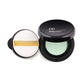 AR CC Magic Cushion SPF50+/PA+++ 15g #Green