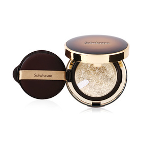 Sulwhasoo Perfecting Cushion Intense SPF50+/PA+++ (15gx2) # No.25 Deep Beige