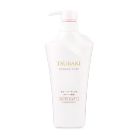 Tsubaki Damage Care Conditioner 500ml #13630