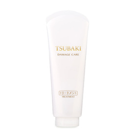 Tsubaki Damage Care Treatment 180g (13638)