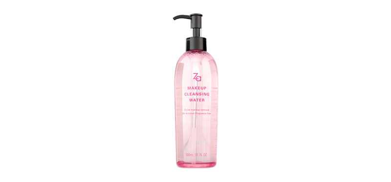 Za Makeup Cleansing Water 300 ml (40728)
