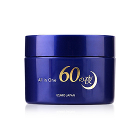 Izumo Japan Night Cream All in One 50g