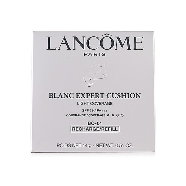 Lancome Blanc Expert Cushion Light Coverage SPF29/PA+++ Refill 14g #BO-01