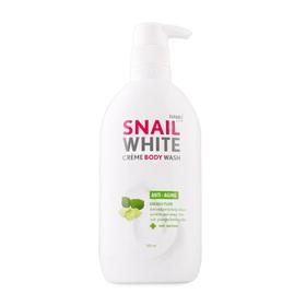 Snailwhite Cream Body Wash Anti-Aging 500ml