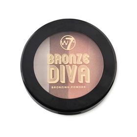 W7 Bronze Divas Bronzing Powder 10g #Beach Baby