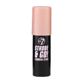W7 Strobe & Go Strobing Stick 5g #Pink Light