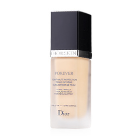 DiorSkin Forever Perfect Makeup Everlasting Wear Pore-Refining Effect SPF 35 PA+++ 30ml #021 Lin/Linen