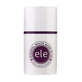 Ele Mineral White Mask Plus 50g