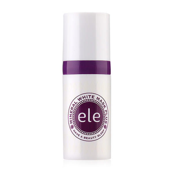 Ele+Mineral+White+Mask+Plus+10g