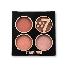 W7 It's Strobe Time Shimmering Powders #It's Glow Time