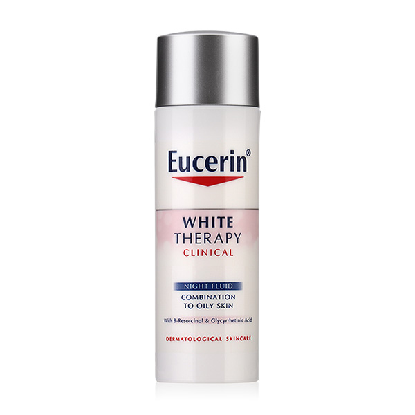 Eucerin+White+Therapy+Clinical+Night+Fluid+Combination+To+Oily+Skin+50ml