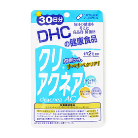 DHC-Supplement Clearacne 30 Days