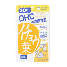 DHC-Supplement Gingko Leaf Extract 30 Days