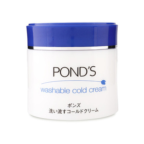 Pond's Washable Cold Cream 270g