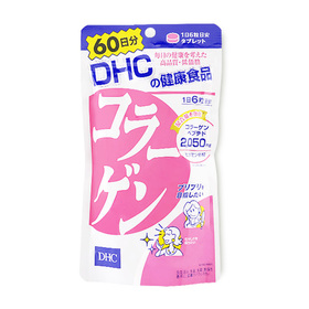 DHC-Supplement Collagen 60 Days